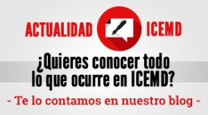 Actualidad ICEMD - Blog