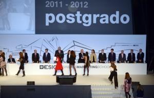 Graduación titulaciones europeas