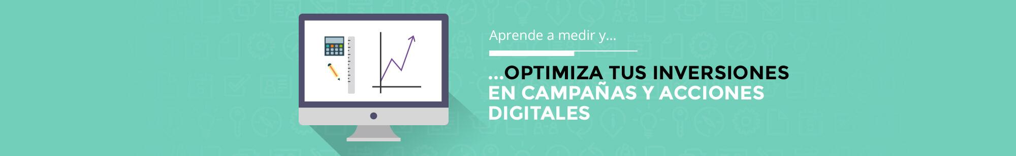 Curso Especializado Online en Analítica Digital/ Analítica web