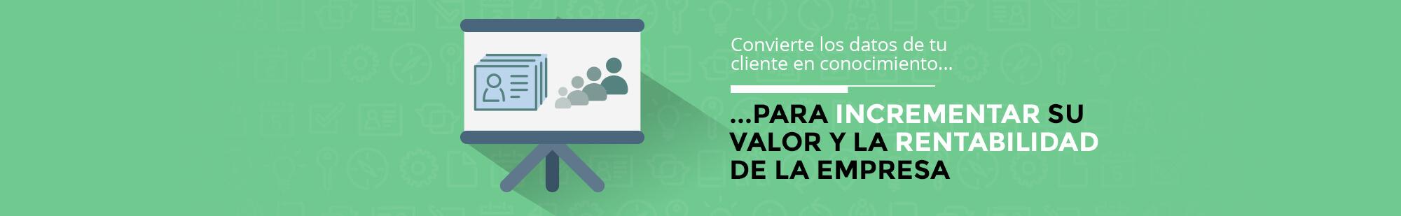 Curso Especializado Online de Datamining y Customer Intelligence