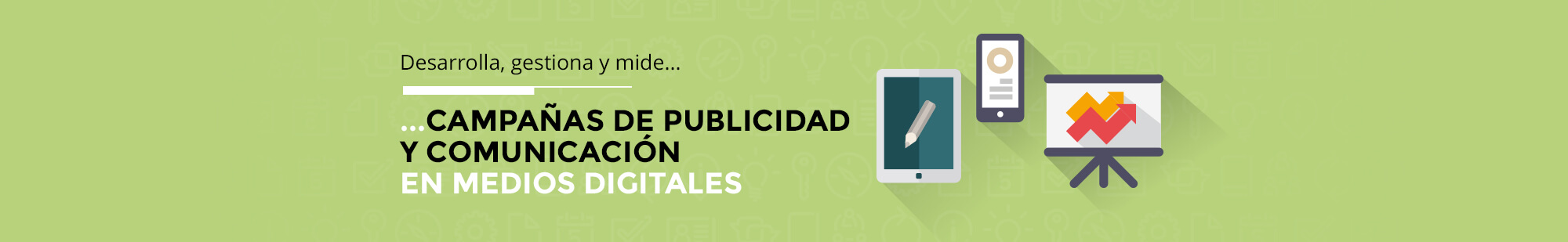 Curso Especializado Online de Publicidad Digital