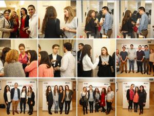 bienvenida alumnos master in digital marketing icemd