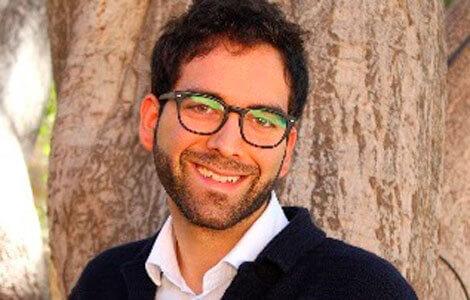Juan Miguel, alumno ICEMD