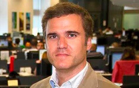 Pablo de Porcioles, alumno ICEMD