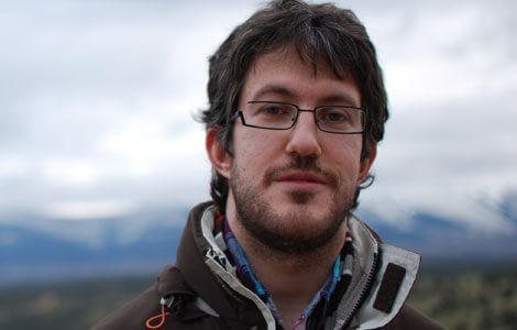 Manuel Clemente, alumno ICEMD
