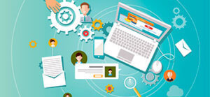 Specialised Online Course in Digital Marketing