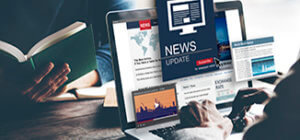 Programa Superior Online en Periodismo Digital